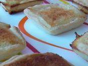 Tartelettes citron coco