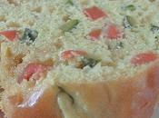 Cakes légumes, curry, estragon