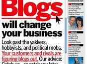 étapes pour réussir blog professionnel