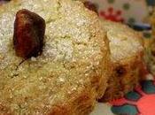 Biscuits pistache