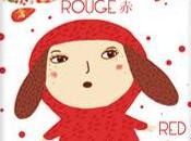 Rouge Maria Cruz