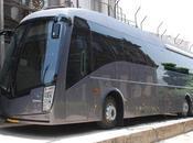 L'autocar King Shahrukh Khan