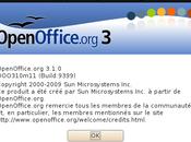 Ubuntu OpenOffice Français