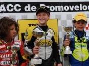 Championnat d'Espagne MOTO!!! Français l'honneur…