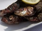 Sardines l'orientale