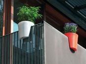 Edge design pour balcon