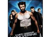 CINEMAGIE X-MEN Origins Wolverine