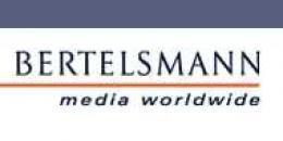 publicité dégringole plombe semestre Bertelsmann