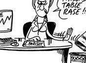 """Chômage """"séparabilité"""" MEDEF affiche bilan catastrophique"""