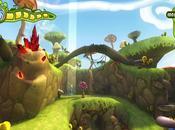[Images] Spore Hero, sauvez planète