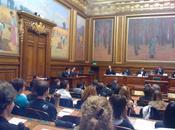 Concours d'éloquence Lysias: faculté droit d'Evry l'emporte Conseil d'Etat