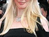 Claudia Schiffer Vahina Giocante seront Festival Cannes