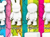 News toy2r Kidrobot juin