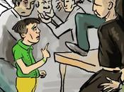 Violences scolaires, violence ordinaire