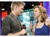 Chad Michael Murray Hilarie Burton quittent freres scott [Maj:] nouveaux personnages