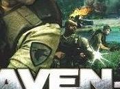 Raven Squad Hidden Dagger