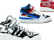 Sneakers adidas Originals Printemps/été 2009