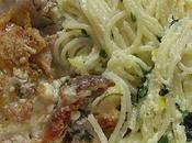 Spaghetti citron/G. Laurentis
