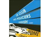 Chabon créé club policiers yiddish