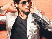 Shahrukh Khan jouer James Bond