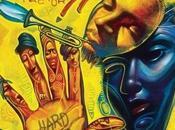 «Hard groove» Hargrove