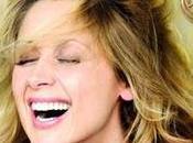 Lara Fabian: clip ensoleillé