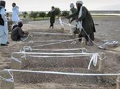 villageois afghans racontent l'horreur bombardement Granai
