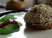 Crème anglaise cardamome