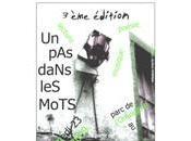 dans Mots (IIIème édition)
