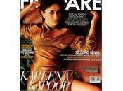 Kareena Kapoor fait couverture Filmfare Magazine (Mai 2009)