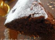 Gâteau Chocolat Dattes (WW)
