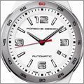 Nouvelle interprétation Porsche Design Flat P'6310