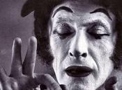 mime Marceau pour intimes.