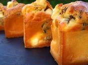Cake l'algue NORI Toffu