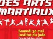 4ème nuit arts martiaux programme détaillé