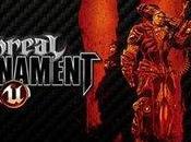 Unreal Tournament jouable gratuitement