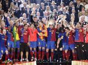 Barça Guardiola sacré Rome!