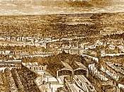 """gare funéraire Montmartre, suite projet vandalisation Monsieur """"baron"""" Haussmann"""
