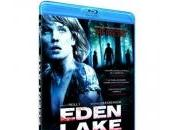 EDEN LAKE Test Blu-ray!