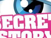 Participer l'emission secret story