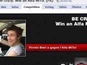 crazy MiTo FaceBook