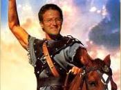 Martin Hirsch prend pour Spartacus