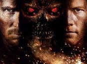 """Retour l'avant-première """"Terminator Renaissance"""" Grand"""