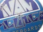 Présentation shaper Ivan AMELINEAU Surfboards (SOUSTONS