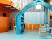 maison petits espace dédié jeunes enfants