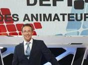 grand défi animateurs présenté Julien Courbet France