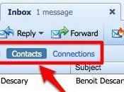 Yahoo Mail filtre votre boite réception