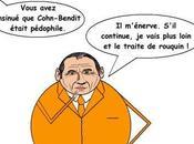 L'avis autorisé Bayrou insulte Cohn-bendit