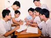 Hanoï lycée mathématiques, pépinière talents