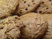 Help votez pour cookies chocolats